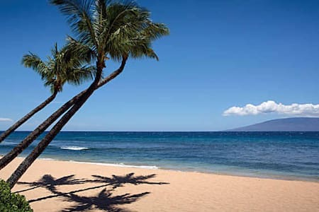 Superb DISCOUNTED villa at Maui Ocean Club Resort - ラハイナ
