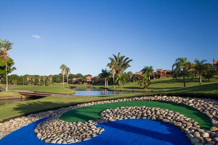 San Lameer Holiday Golf Estate Villa 1920 - Southbroom - Daire
