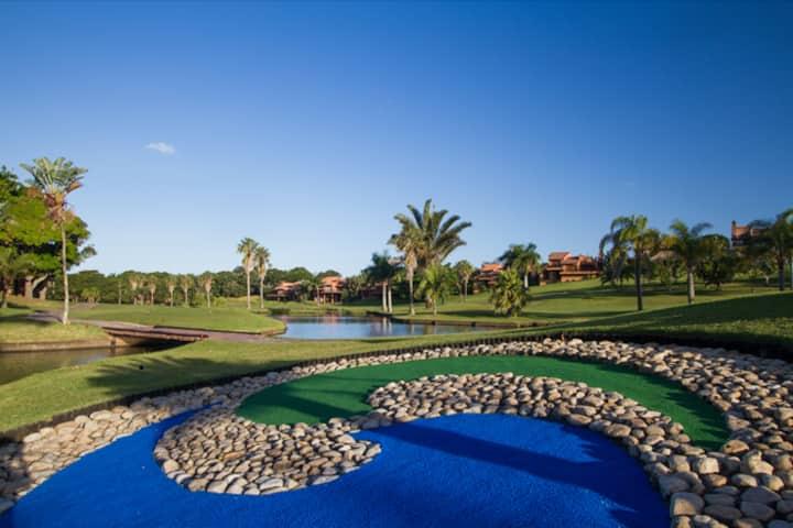 San Lameer Holiday Golf Estate Villa 1920