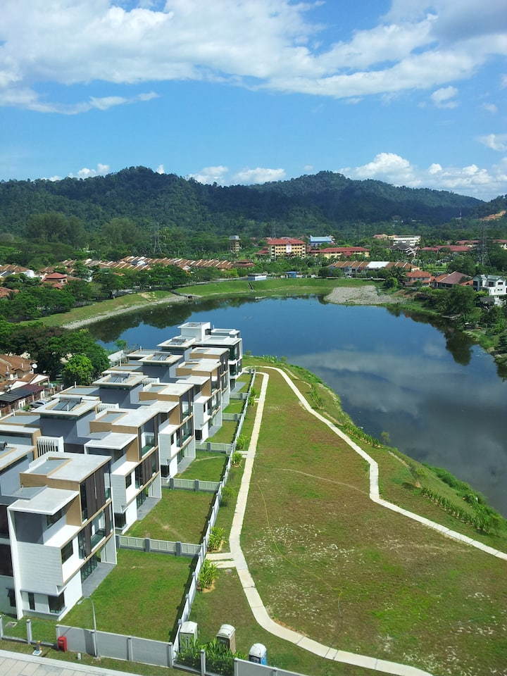 Home Stay (Templer Park the natural park)