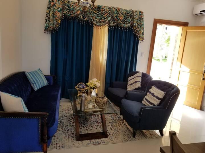Modern Vacation Villa w/ Pool in Punta Cana