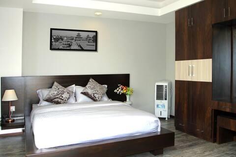 One bedroom apartment unit 2