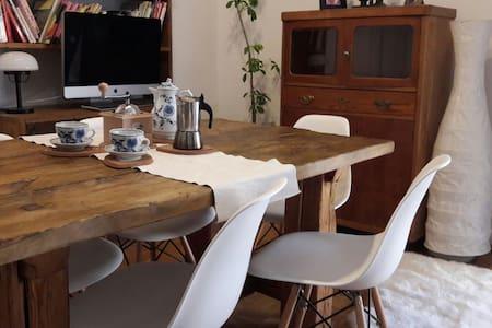 Cosy Sunny Room & Lovely BREAKFAST - Vienna - Lejlighed