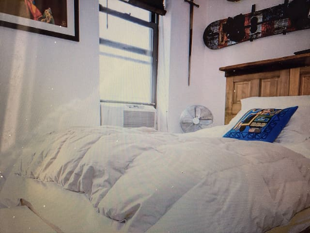 Cute, comfortable room - Santa Clara