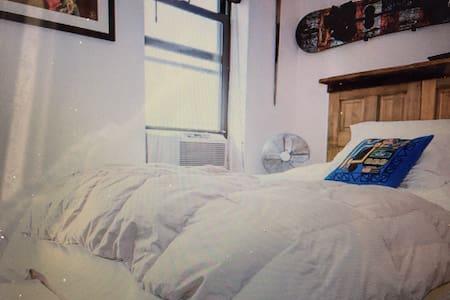 Cute, comfortable room - Santa Clara  - Apartamento