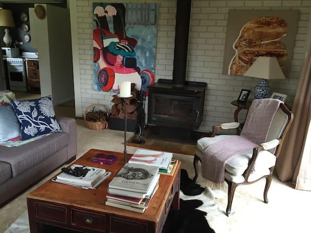 Seldom Gnome House - Trentham - Rumah