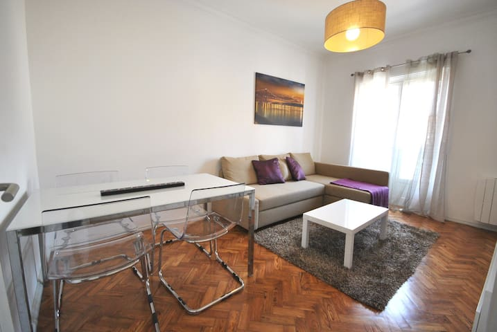 Beautiful Appartment in front of Tagus - Lisboa - Apartment