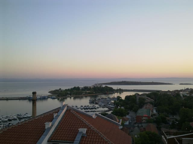 AMAZING VIEW - Sozopol - Appartement
