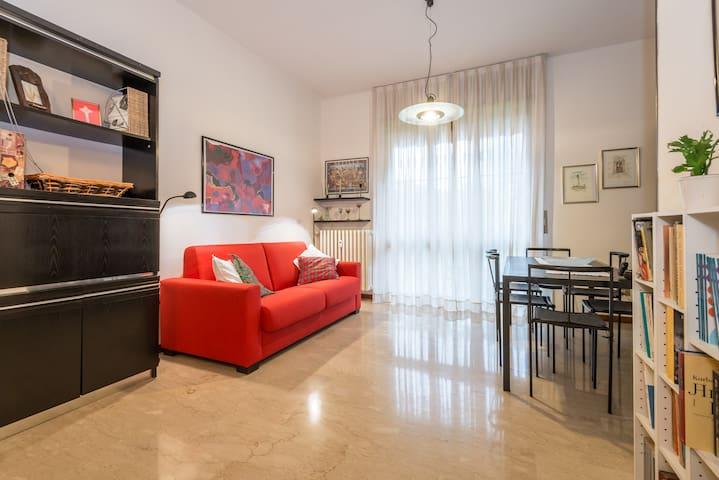 Fantastico appartamento a Monza