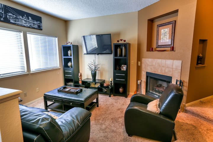 Perfect Home Away from Home - Greenwood Village - Condominium