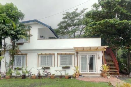 Arp Rooftop Terrace - Apia - Σπίτι διακοπών