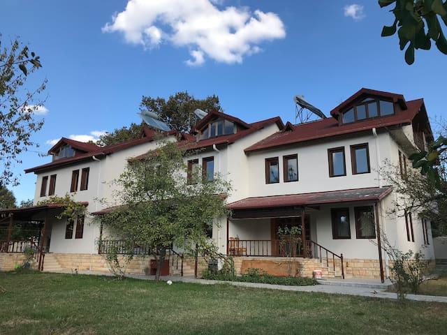 Mountain Hill Villa With Large Pool BURSA