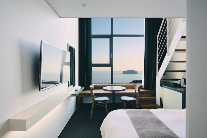 ♥ Hot Place Seogwipo Romantic Ocean View  ♥