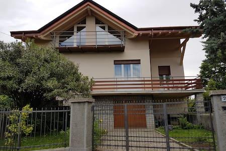 Villa Giuseppina - Besozzo - Huis