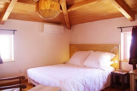Le grenier - Guesthouse