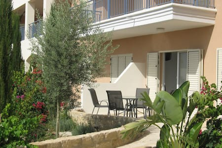 Aphordite Apartment - Yeroskipou - Apartament