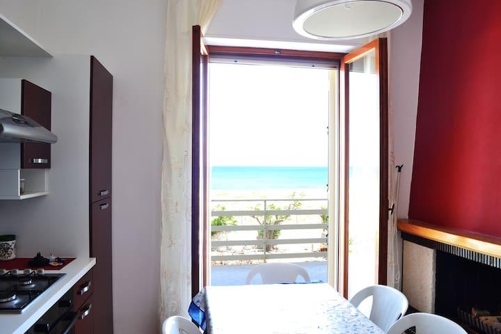 Villa by the sea - Alcamo Marina