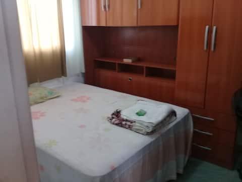 Seu apartamento em Itaúna 2