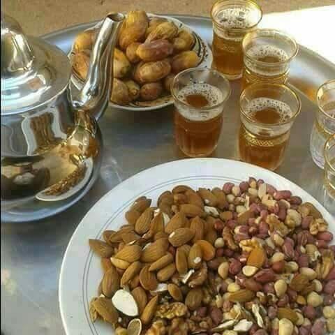 Dar Amadine - Marrakesch - Haus