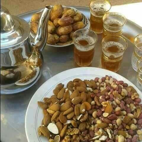 Dar Amadine - Marrakech - Hus