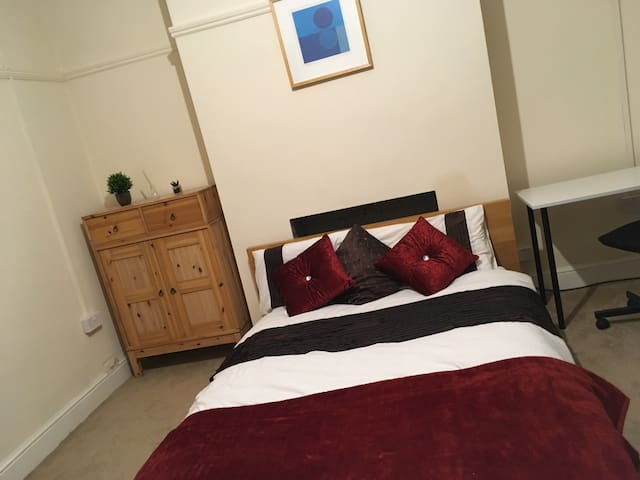 ⭐ Amazing executive, furnished double room ⭐