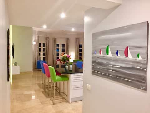 Appartement luxueux dans le port de El Gouna