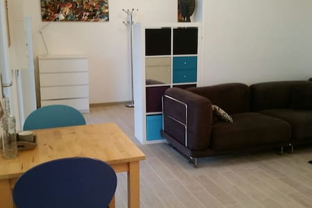 Montagne de Reims. Beau F1/F2 neuf - Ville-Dommange - 公寓