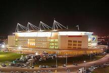 Arena Olimpica