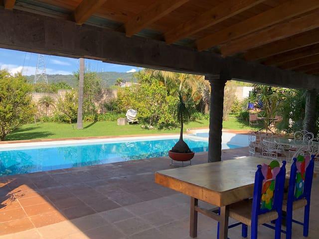 Loft Verde, Residencial El Ciprés