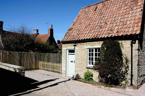 A small but perfectly formed one bedroom cottage