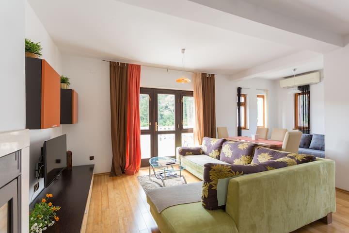 Apartment Grande