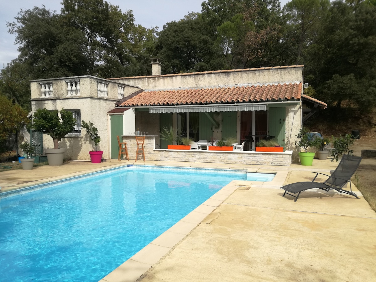 Wonderful Gite Indépendant En Drôme Provençale   Rochegude   Holiday Homes For Rent  In Rochegude, Auvergne Rhône Alpes, France