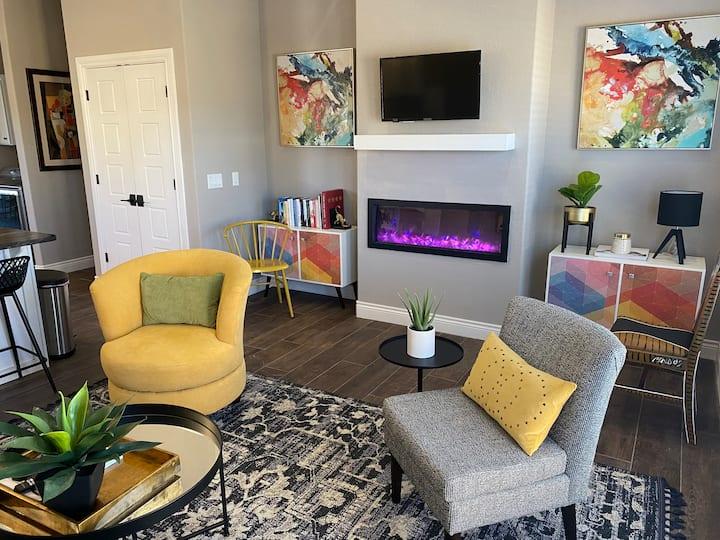 The Arthaus Bentonville