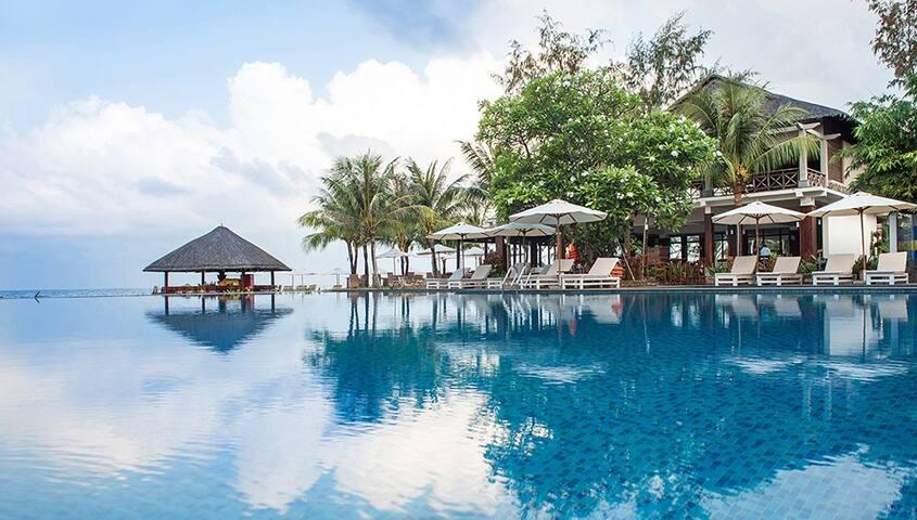 Modern garden suite in Phu Quoc - Thành phố Phú Quốc