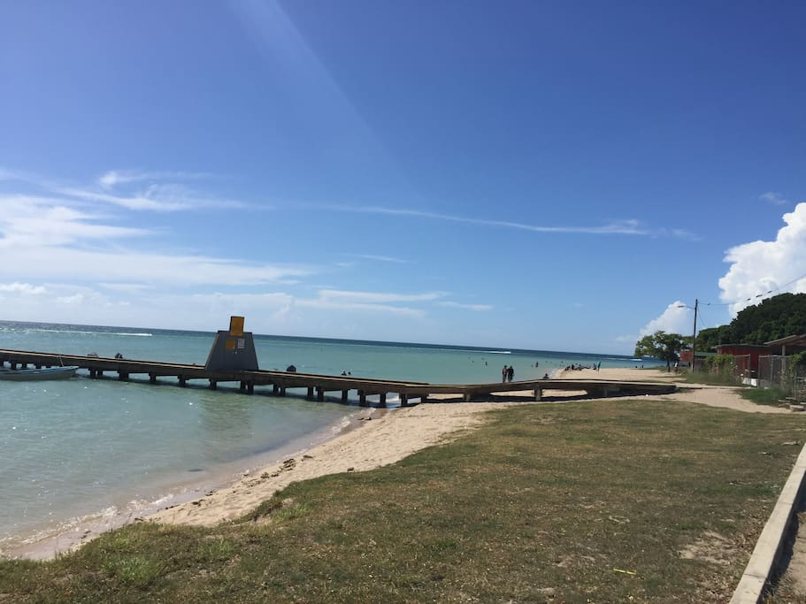 House of combate houses for rent in cabo rojo cabo for Villas koralina combate cabo rojo