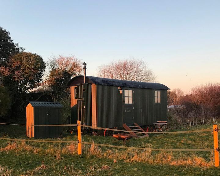 Hut 2 Herdwick
