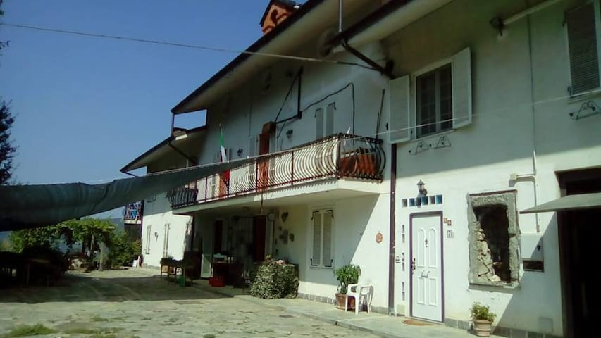 Suite in Cascina