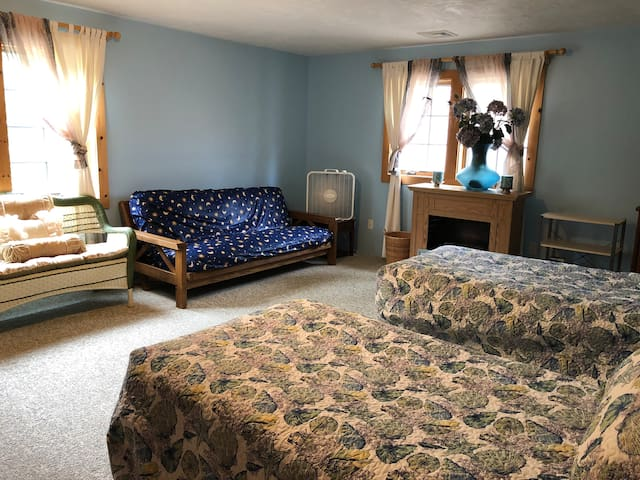CAPE ESCAPE - THREE BEDROOM SUITE