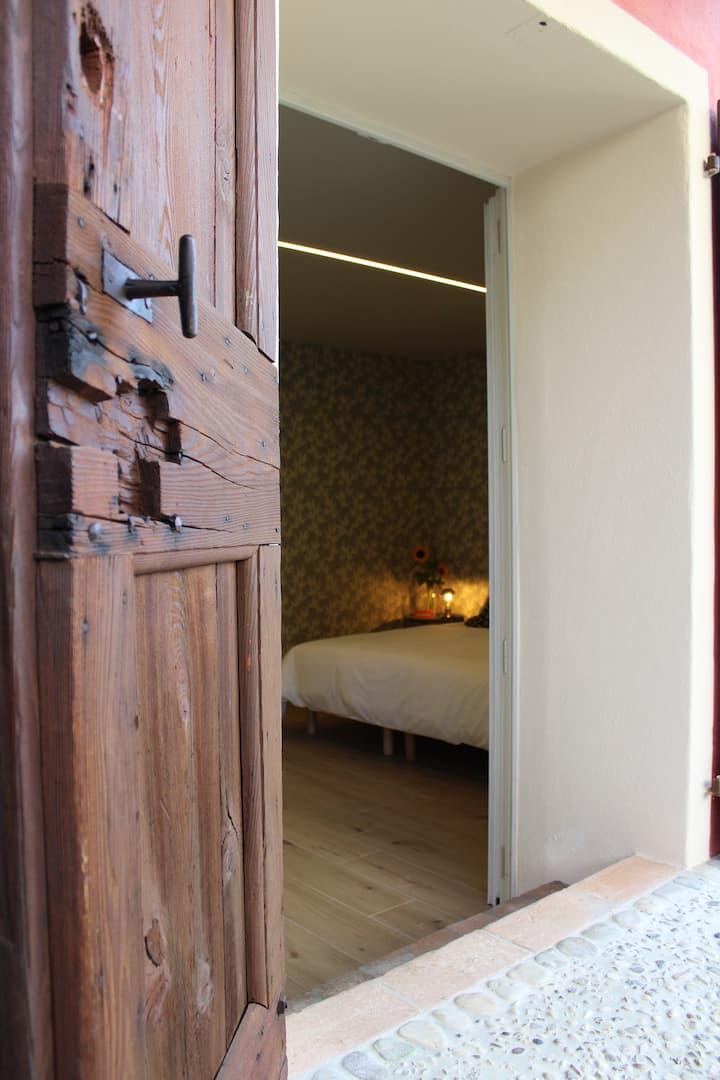 Cison Di Valmarino Ferienwohnungen Unterkunfte Venetien Italien Airbnb