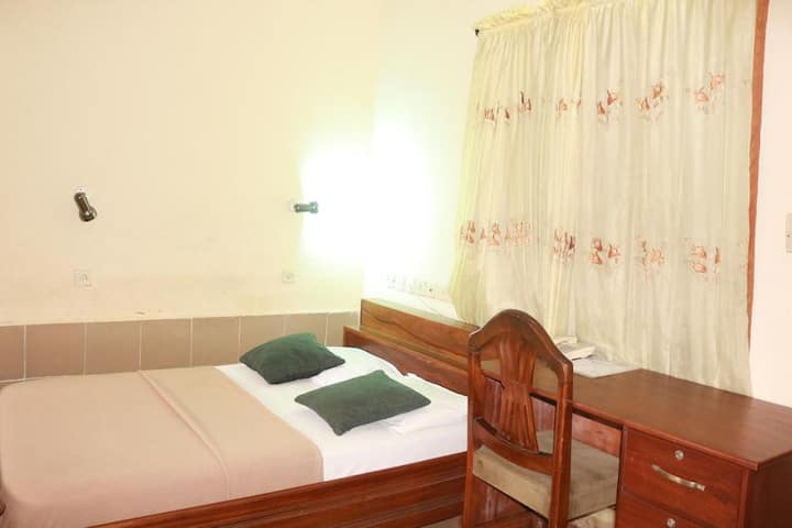 Liz Ani Hotel  - Executive Room