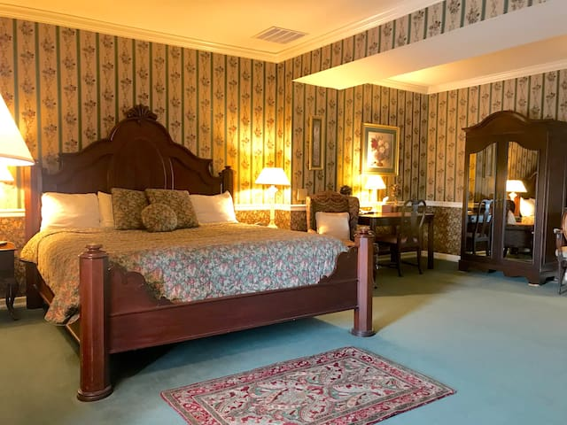 Waynebrook Inn - Anthony Wayne Suite