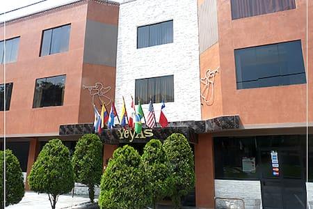 Habitación en lugar cómodo y seguro - La Molina