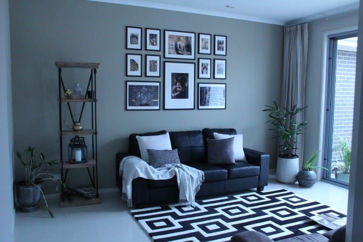 Private room in Murray Bridge town - Murray Bridge - Casa