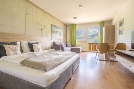 Fall in love view ❤ Apartment Zell am See-Kaprun