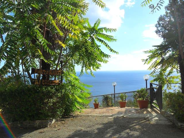 Agriturismo Principe di Vallescura - Pisciotta - Bed & Breakfast