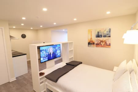 Brand New & Modern Apartment in Hounslow 20245