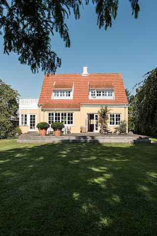 Fantastisk hyggeligt hus i Dragør / København - Dragør