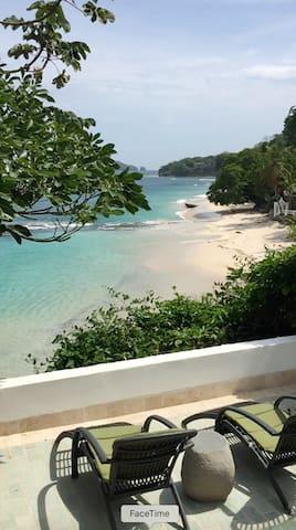 Villa Pachi Private Beach - Contadora - Casa de camp