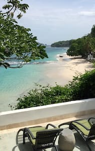Villa Pachi Private Beach - Contadora