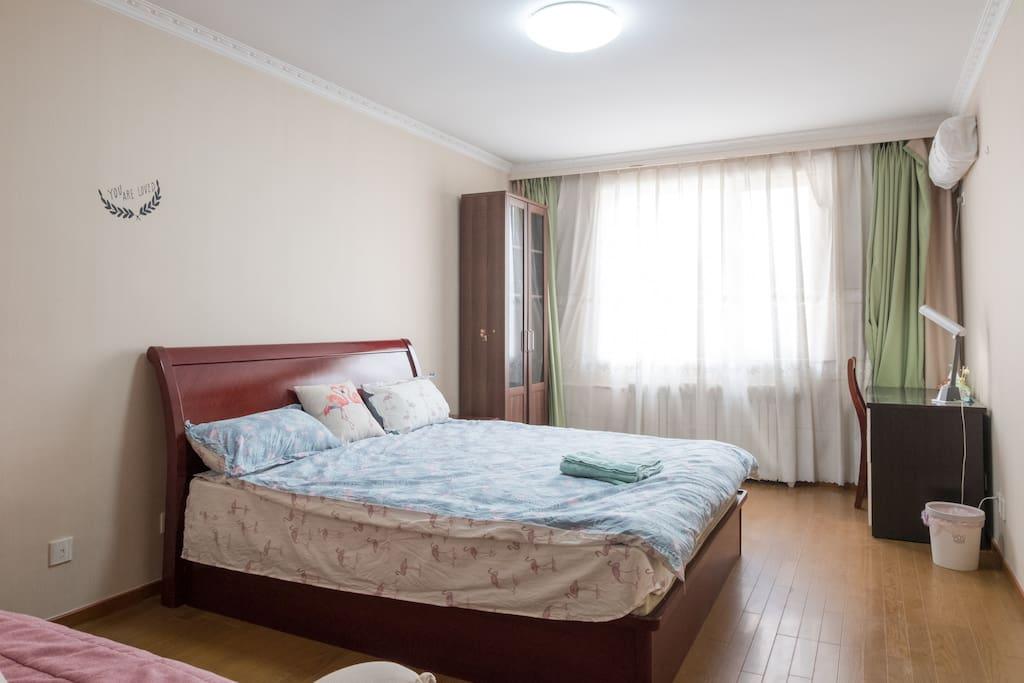卧室 Your bedroom